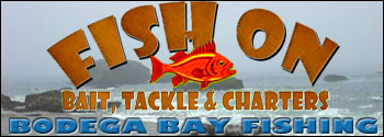 Bodega Bay Bait, Tackle & Charters